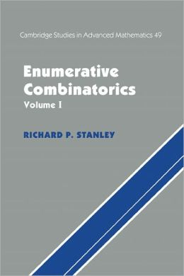Enumerative Combinatorics, Volume 1
