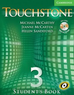 Touchstone Level 3 Student's Book with Audio CD/CD-ROM