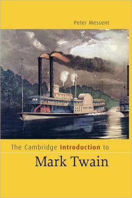 The Cambridge Introduction to Mark Twain