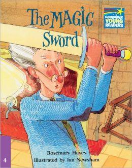 The Magic Sword ELT Edition