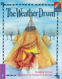 The Weather Drum ELT Edition