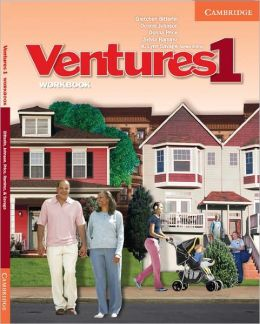Ventures 1 Workbook
