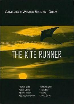 Cambridge Wizard Student Guide The Kite Runner