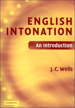 English Intonation: An Introduction