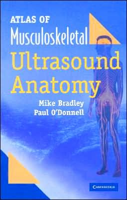 Atlas of Musculoskeletal Ultrasound Anatomy