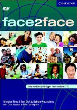Face2face: Intermediate and Upper Intermediate