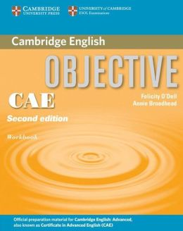 Objective CAE Workbook