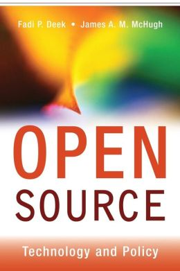 Open Source: Technology and Policy