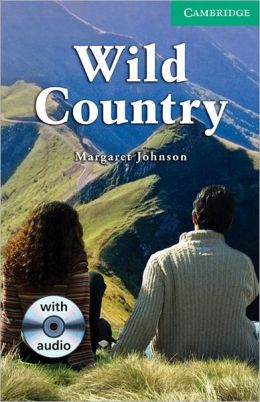 Wild Country Level 3 Lower Intermediate Book with Audio CDs (2) Pack