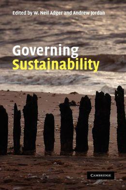 Governing Sustainability