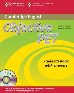 Objective Pet Self-Study