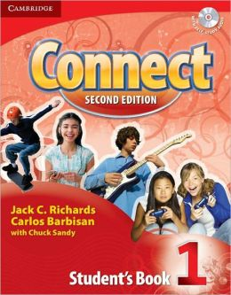 Connect: 1 Student's Book with Self-study Audio CD