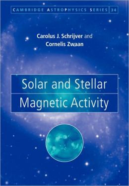 Solar and Stellar Magnetic Activity