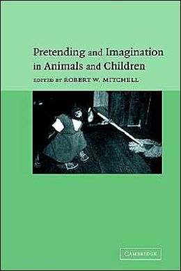 Pretending and Imagination in Animals and Children