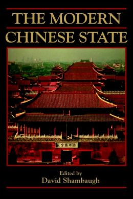 The Modern Chinese State