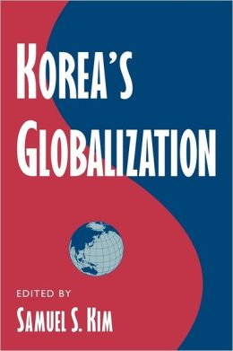Korea's Globalization
