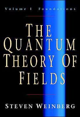 The Quantum Theory of Fields 3 Volume Hardback Set