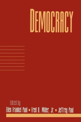 Democracy: Volume 17, Part 1