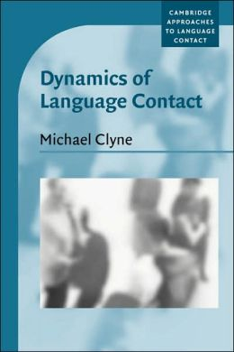 Dynamics of Language Contact: English and Immigrant Languages