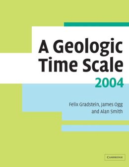 A Geologic Time Scale, 2004