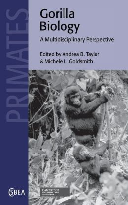 Gorilla Biology: A Multidisciplinary Perspective
