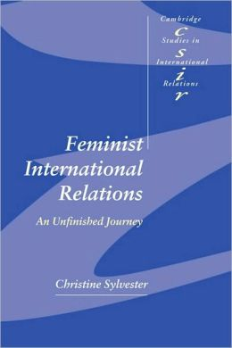 Feminist International Relations: An Unfinished Journey