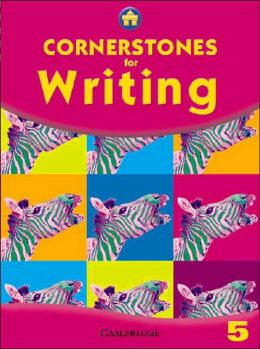 Cornerstones for Writing Year 5 Pupil's Book