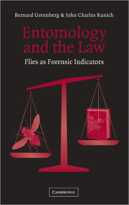 Entomology and the Law: Flies as Forensic Indicators