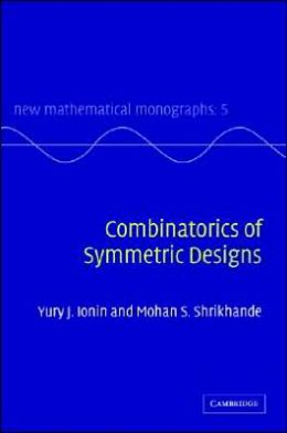 Combinatorics of Symmetric Designs