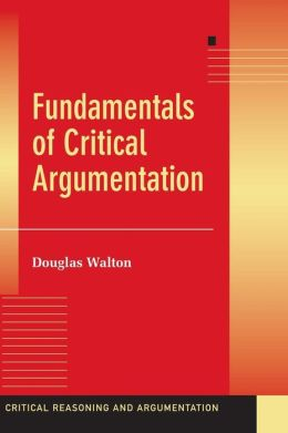 Fundamentals of Critical Argumentation