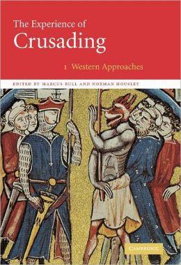 The Experience of Crusading (2 Volume Hardback Set)