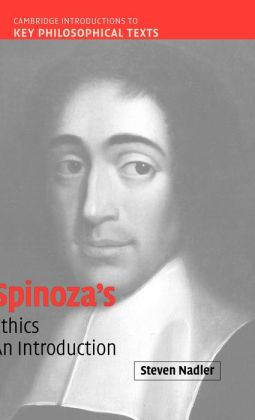 Spinoza's 'Ethics': An Introduction