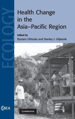 Health Change in the Asia-Pacific Region