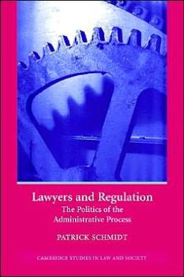 Lawyers and Regulation: The Politics of the Administrative Process