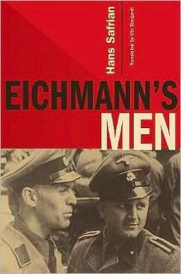 Eichmann's Men