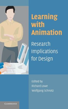 Learning with Animation: Research Implications for Design