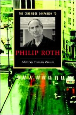 The Cambridge Companion to Philip Roth