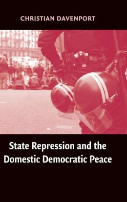 State Repression and the Domestic Democratic Peace
