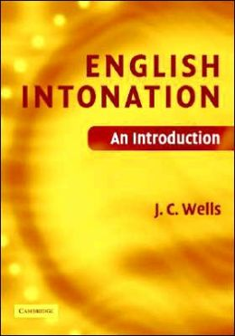 English Intonation Hb and Audio CD: An Introduction