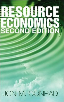 Resource Economics