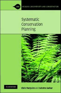 Systematic Conservation Planning