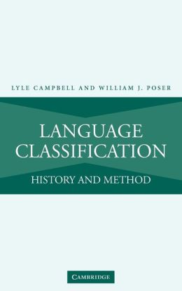Language Classification: History and Method