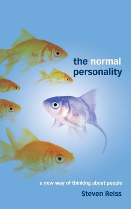 The Normal Personality: A New Way of Thinking About People