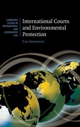 International Courts and Environmental Protection