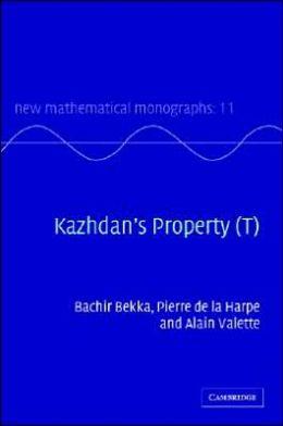 Kazhdan's Property (T)