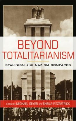 on the nature of totalitarianism an essay on understanding