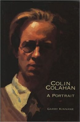 Colin Colahan: A Portrait