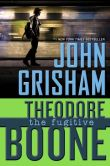 Book Cover Image. Title: Theodore Boone:  The Fugitive, Author: John Grisham