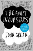 Book Cover Image. Title: The Fault in Our Stars (B&amp;N Exclusive Edition), Author: John Green