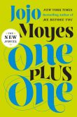 Book Cover Image. Title: One Plus One, Author: Jojo Moyes